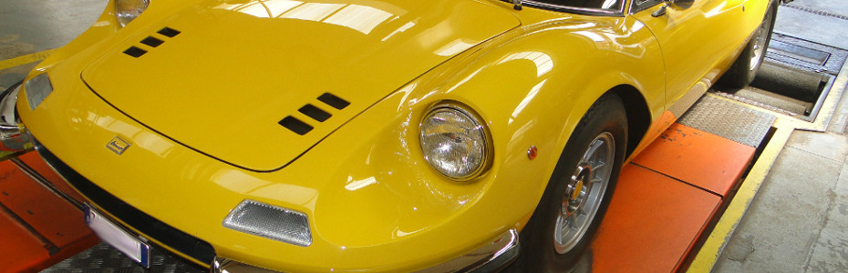 Pneumatici auto a Novara, vendita e riparazione