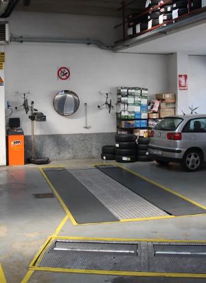 revisione auto a Novara